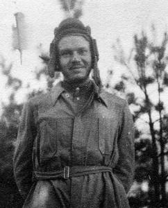 Радио-мастер 2 роты гв. мл. сержант  Л. Шнейдер (Бухов)
